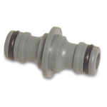 Click Coupling Garden Systems Plastic Fittings