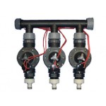 Standard Manifold Click Fittings
