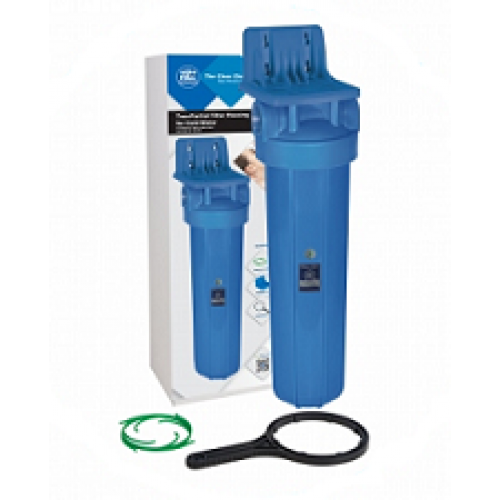 big blue 10 water filter kit