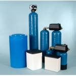 Nuwave ST75MSE Water Softener Domestic Water Softener