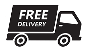 Free Delivery to UK Mainland on this product