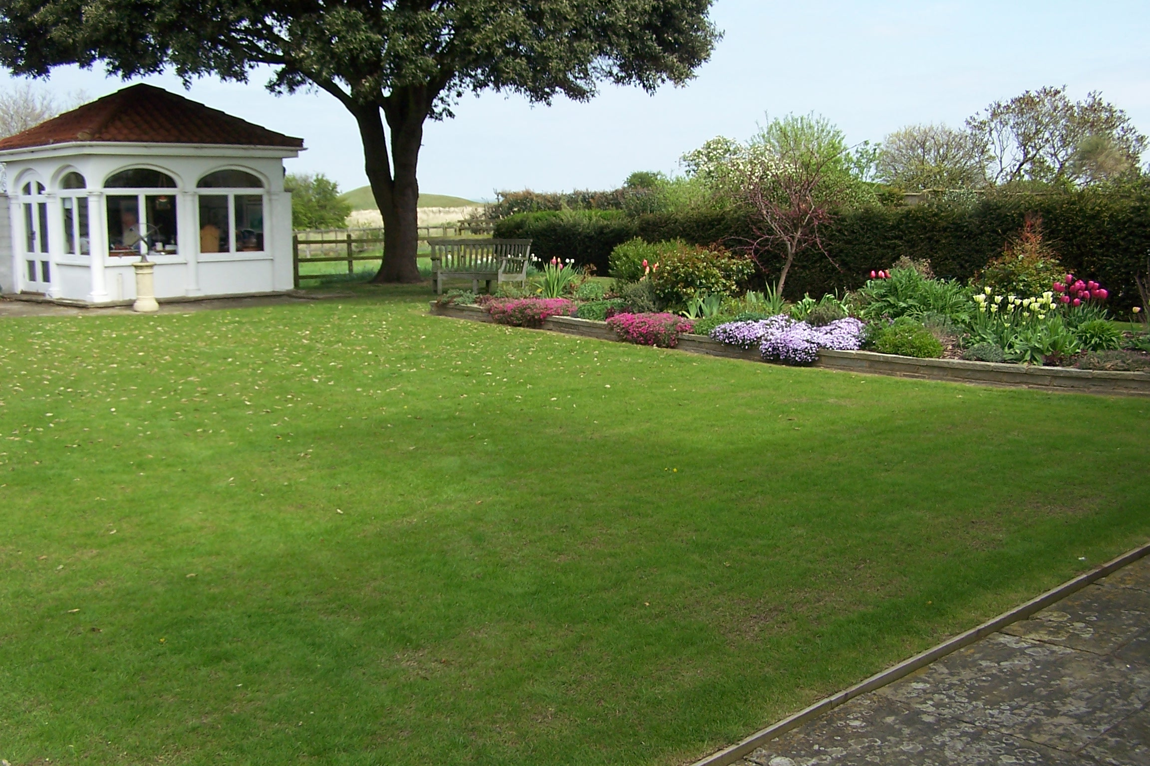 Lawn Irrigation Systems by ECP Group, Ipswich, Suffolk