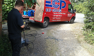 ECP Group Pump Servicing