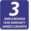 3 Year Warranty by ECP Group
