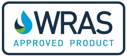 WRAS Approved Product by ECP Group